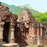 Vietnam history and sightseeing tour