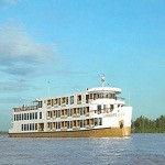 LA MARGUERITE CRUISE-Mekong River cruise tour