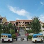 Victoria Spa & Resort Hoian, visiting Hoi an Vietnam