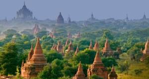 MYANMAR HIGHLIGHT TOUR 6DAYS/5NIGHTS - ANDYTOURIST