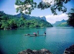 Babe Lake-Vietnam