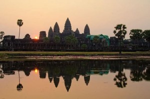 Vietnam Cambodia Short Break 10 days