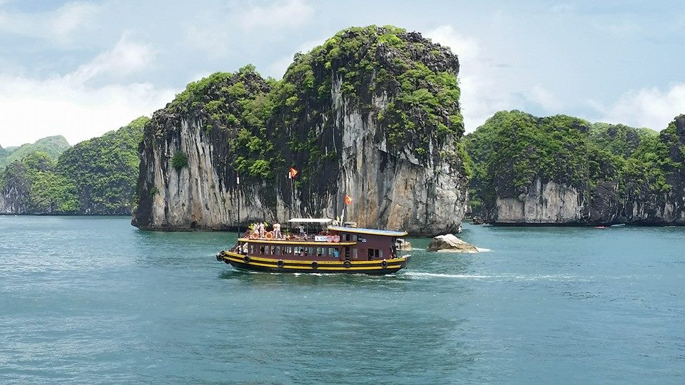 Vietnam and Cambodia Charms 19 days