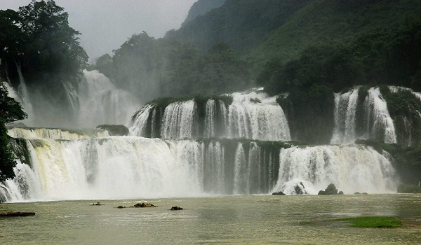 4WD NORTHEAST VIETNAM DISCOVERY 3 DAYS - ANDYTOURIST