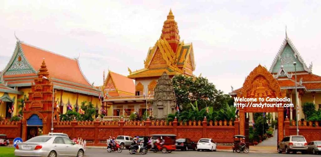 the hidden treasures of cambodia