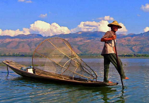 mystical myanmar tour