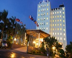 Ninh Binh Legend Hotel, Vietnam hotel