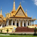 THE CHARMS OF CAMBODIA