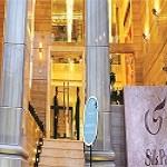 Hotel in Hanoi, prestige hotel in hanoi, vietnam