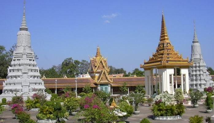 best of Phnom Penh & Siem Reap
