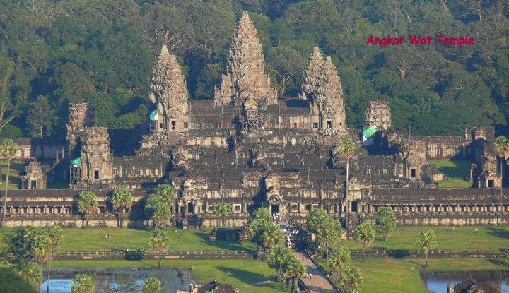 Siem Reap Highlights Tour