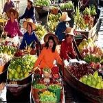 family christmas package-vietnam tour