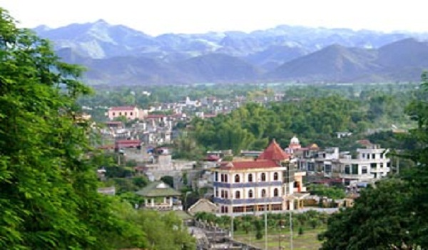 Hanoi-Dien Bien Phu Tour