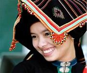 the white Thai girl