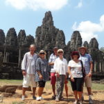Angkor Wat temple Siem Reap