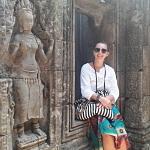 Angkor temple - Siem Reap
