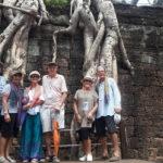 tomb raider temple in siem reap